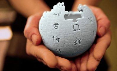 Wikipedia llegará a la Luna dentro de un vehículo no tripulado