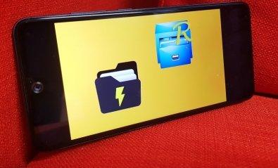 Cómo hacer un backup de la carpeta EFS de tu Android