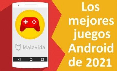 Los 40 mejores juegos de Android gratis en 2021