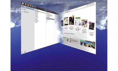 Los servicios web  de Apple y Nokia