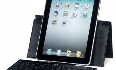 LuxePad 9100 de Genius, teclado para tablets