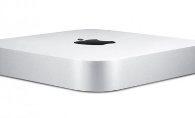 Apple Mac mini (late 2012): bien construido y el doble de rápido
