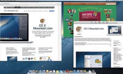 Mac OS X Mountain Lion bajo nuestra lupa