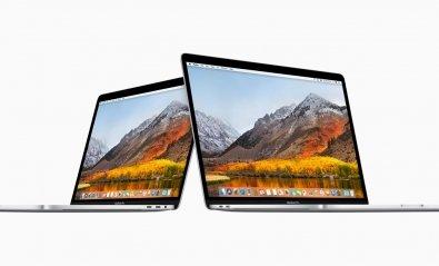 Nuevo MacBook Pro con procesador de hasta seis núcleos
