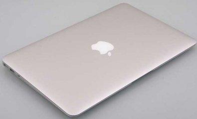"""MacBook Air 11"""": tamaño compacto y excelente diseño"""