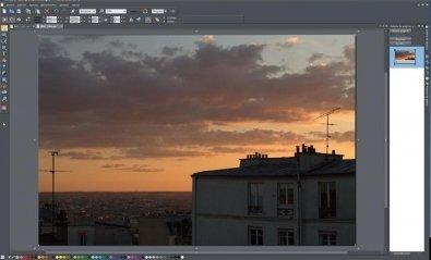 Photo & Graphic Designer 7, más diseño que edición de fotos