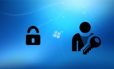 Password olvidada en Windows