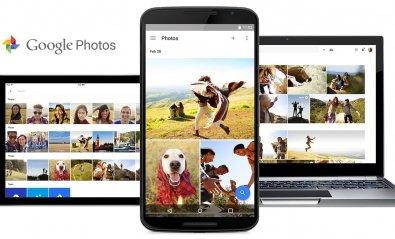 Sugerencias para compartir en Google Photos