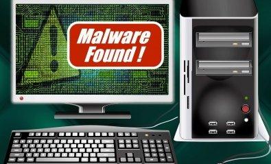 Principales amenazas de malware en noviembre