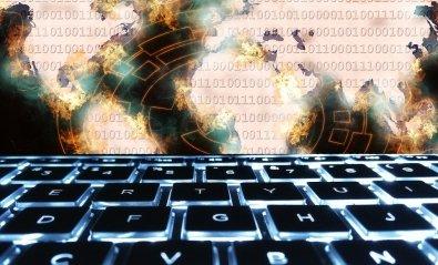 Ataque de phishing dirigido a los aficionados del Mundial