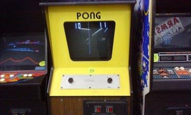 Tu navegador convertido en clásico con Browser Pong