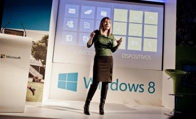 Windows 8 llega para revolucionar el mercado