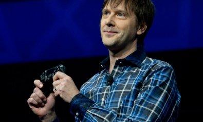 El diseñador de la nueva PS4, Premio Leyenda de Gamelab