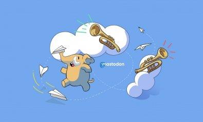 Qué es Mastodon y para qué sirve: la red social libre y de código abierto