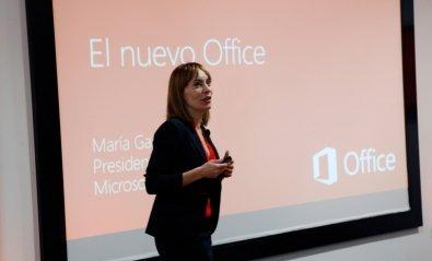 Microsoft presenta la suite Office 365 Hogar Premium