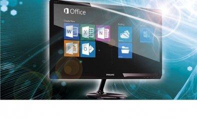 Microsoft lanza Office 2013, más táctil y potente que nunca
