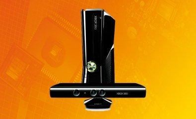 Microsoft presenta Kinect y la nueva Xbox, más delgada y silenciosa