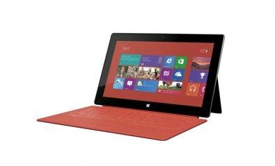 Probamos Microsoft Surface, el primer tablet de Microsoft