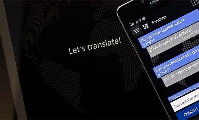 Cómo traducir una página web en iOS sin moverte de Safari