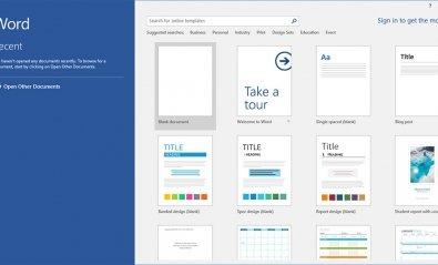 Configura Microsoft Word para no perder trabajos sin guardar