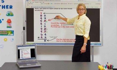 Mimio lleva la tecnología a las aulas