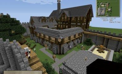 Mejora tu mundo instalando mods en Minecraft