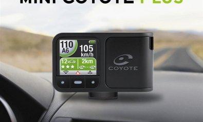 Coyote lanza su dispositivo Mini Coyote Plus