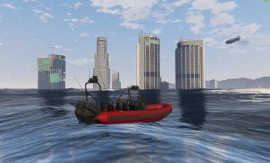 Mods de GTA 5 para PC con los que llevar el juego a otra dimensión