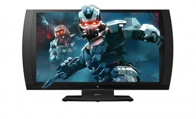 Monitor 3D de 24 pulgadas para PlayStation 3