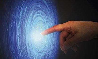 Monitores táctiles: el control está en tus manos