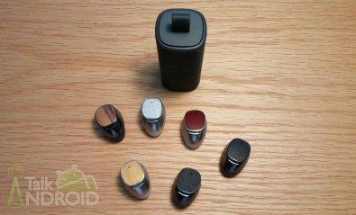 Moto Hint, el nuevo auricular Bluetooth de Motorola