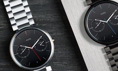 Más de 5 nuevos rivales para el Apple Watch en septiembre