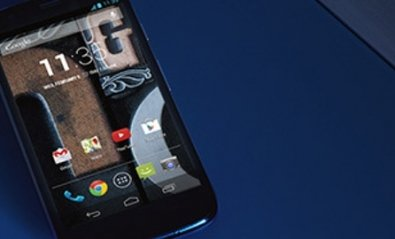 Motorola Moto G, con un precio que rompe los esquemas