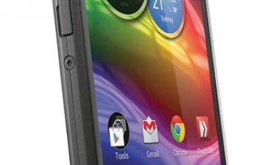 Motorola lanza tres smartphones RAZR basados en Android 4