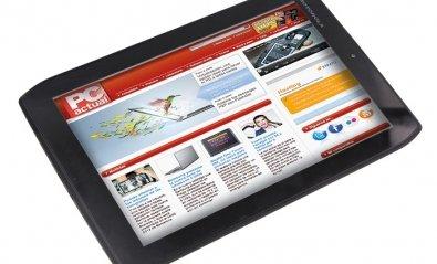 Motorola Xoom 2, un tablet potente y flexible