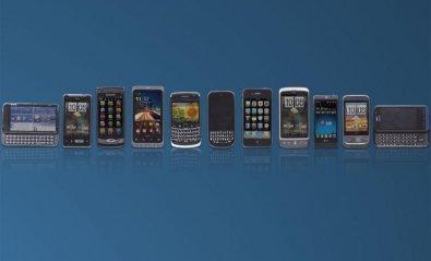 2010: Ponemos a prueba 16 smartphones