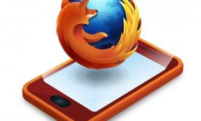 Mozilla prepara su sistema operativo móvil Firefox OS