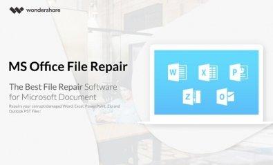 Cómo recuperar archivos dañados de Word, Excel o PowerPoint desde tu PC
