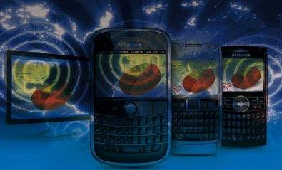 Los smartphones rozarán los mil millones en 2015