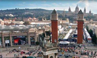 MWC: Todo listo para recibir al universo móvil en Barcelona