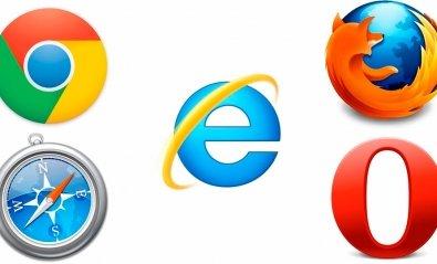 Cómo borrar el historial en los principales navegadores