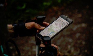 Cuatro navegadores GPS para Android