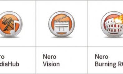 Pule y graba tus descargas con Nero Suite 10