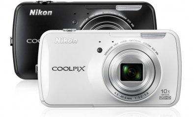 Nikon lanza una cámara de fotos que incluye Android