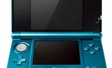 Nintendo presenta oficialmente su flamante 3DS