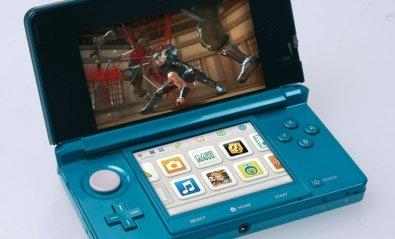 Nintendo 3DS: la primera consola portátil 3D sin gafas