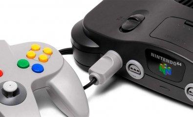 No, no, no: Nintendo descarta lanzar una N64 Classic