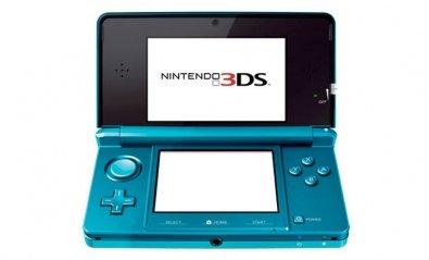 Nintendo desvela detalles técnicos de 3DS