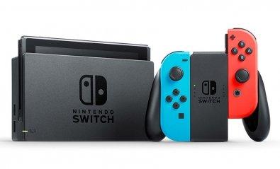 Tres trucos para tu nueva Nintendo Switch