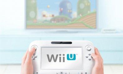 Nintendo presenta Wii U y su mando con pantalla táctil